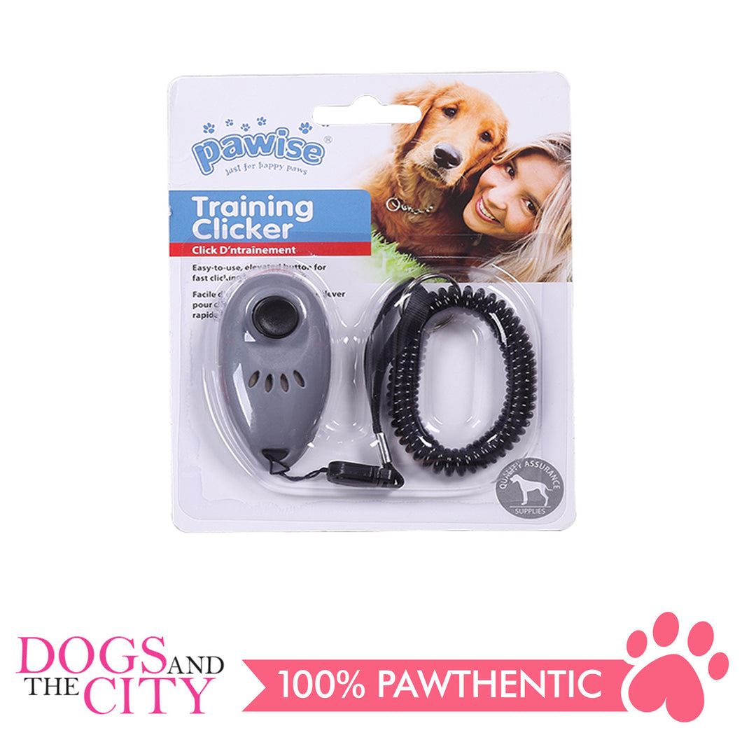 Pawise 11421 Dog Training Clicker - All Goodies for Your Pet