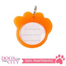 Load image into Gallery viewer, Pawise 11430 Dogs & Cat ID Tag x 3pcs - All Goodies for Your Pet