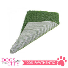 Load image into Gallery viewer, Pawise 11449 Pet Green Trainer Replacement Mat 1 piece 64.9x39x2cm