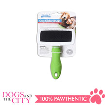 Load image into Gallery viewer, Pawise 11462 Dog Slicker Brush Medium 17*11cm - All Goodies for Your Pet