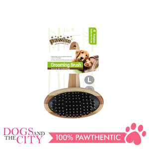 Pawise 11477 Dog Grooming Brush Large - All Goodies for Your Pet