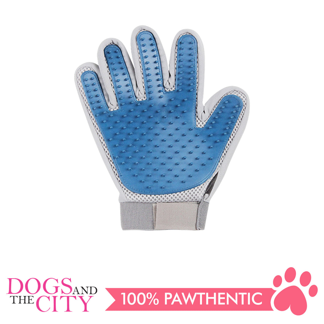 Pawise 11492 Pet Grooming Gloves - All Goodies for Your Pet