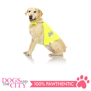 Pawise 12003 Dog Safety Vest Large 12x3x16cm - All Goodies for Your Pet