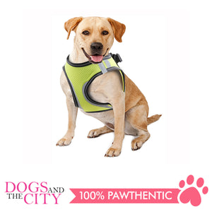 Pawise 12014 Doggy Safety Dog Harness Large - All Goodies for Your Pet