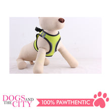 Load image into Gallery viewer, Pawise 12012 Doggy Safety Dog Harness Small
