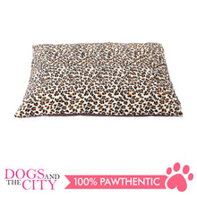 Load image into Gallery viewer, Pawise 12368 Deluxe Rectangular Dog Bed 68.5x91.5x13cm - All Goodies for Your Pet