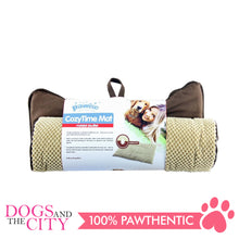 Load image into Gallery viewer, Pawise 12382 Teflon Water Proof Dog Mat Small 70x43cm - All Goodies for Your Pet