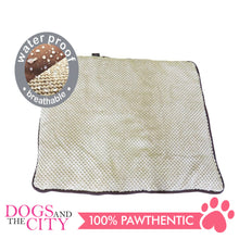 Load image into Gallery viewer, Pawise 12384 Teflon Water Proof Dog Mat Large 100x65cm - All Goodies for Your Pet