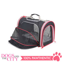 Load image into Gallery viewer, Pawise 12504 Pet Carrier Large 48x31x35cm