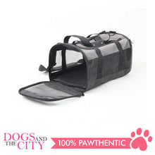 Load image into Gallery viewer, Pawise 12508 Pet Carrier Bag 45x27x27cm - All Goodies for Your Pet