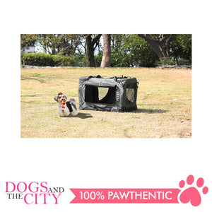Pawise 12523 Dog Portable Carrier Large 70x53x52cm - All Goodies for Your Pet