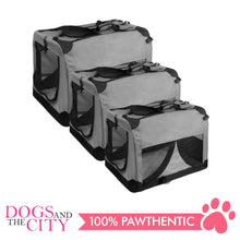 Load image into Gallery viewer, Pawise 12523 Dog Portable Carrier Large 70x53x52cm