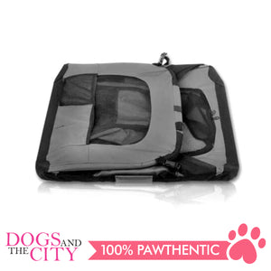 Pawise 12523 Dog Portable Carrier Large 70x53x52cm