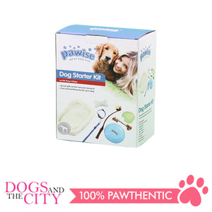 Pawise 12591 Dog Gift Box 8in1 34x19x42cm - All Goodies for Your Pet