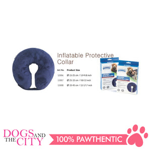 Pawise 13008 Pet Inflatable Protective Collar Large