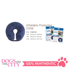 Load image into Gallery viewer, Pawise 13007 Pet Inflatable Protective Collar Medium