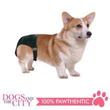 Load image into Gallery viewer, Pawise 13032 Dog Sanitary Pants Size 2 - All Goodies for Your Pet
