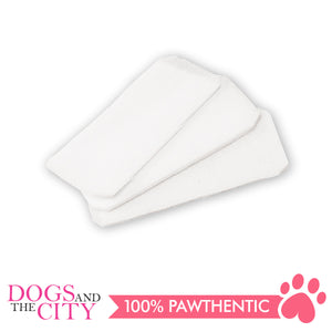 Pawise 13036 Dog Sanitary Pads Mini-Small 10pcs/pack - All Goodies for Your Pet
