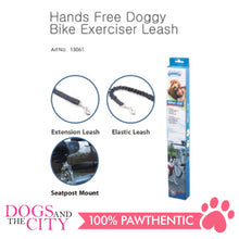 Load image into Gallery viewer, Pawise 13061 Hands-Free Doggy Bike Exerciser Leash
