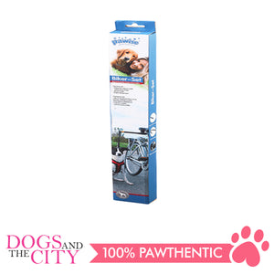 Pawise 13061 Hands-Free Doggy Bike Exerciser Leash - All Goodies for Your Pet