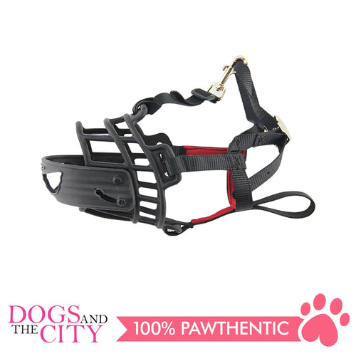 Pawise 13074 Dog Muzzle Large - All Goodies for Your Pet