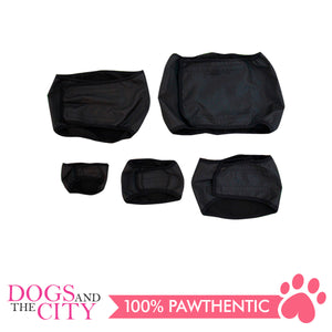 Pawise 13082 Gentleman Wrap Small - All Goodies for Your Pet