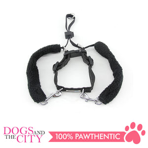 "Pawise 13523 Dog Training Harness Medium (1""x16-24"") - All Goodies for Your Pet"