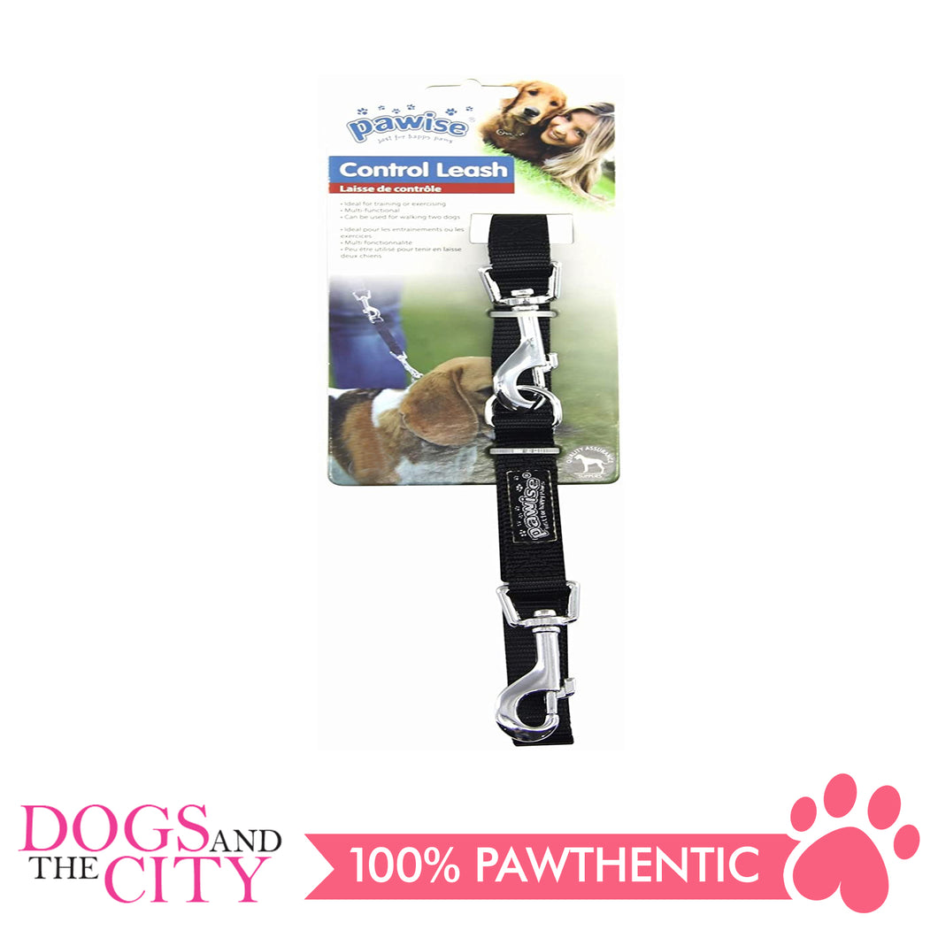 Pawise 13533 Dog Complete Control Leash L (2.5cmx72
