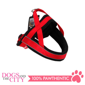 Pawise 13561 Reflective Harness XS - All Goodies for Your Pet