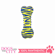 Load image into Gallery viewer, Pawise 14151 Dog Toy Vinyl Bone 16x5.7x3.8cm - All Goodies for Your Pet