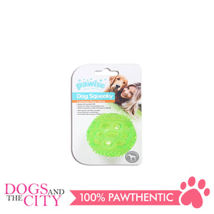 Pawise 14503 Dog Toy Squeaky Ball 5.5cm - All Goodies for Your Pet