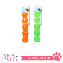 Load image into Gallery viewer, Pawise 14505 Dog Toy Squeaky Stick 18cm - All Goodies for Your Pet