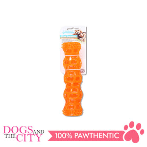 Pawise 14505 Dog Toy Squeaky Stick 18cm - All Goodies for Your Pet
