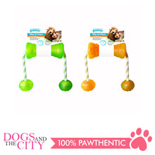 Load image into Gallery viewer, Pawise 14562 Dog Toy Play n Chew 48x7cm - All Goodies for Your Pet