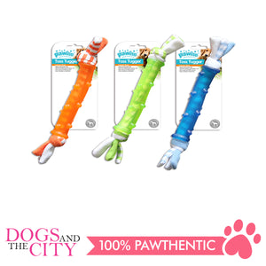 Pawise 14568 Dog Toy Toss Tugger 31x4cm - All Goodies for Your Pet