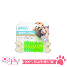 Load image into Gallery viewer, Pawise 14607 Dog Toy Funny Chew Ring Small - All Goodies for Your Pet