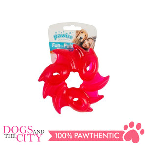 Pawise 14681 Dog Toy Flywheels Dispenser Small 13cm - All Goodies for Your Pet