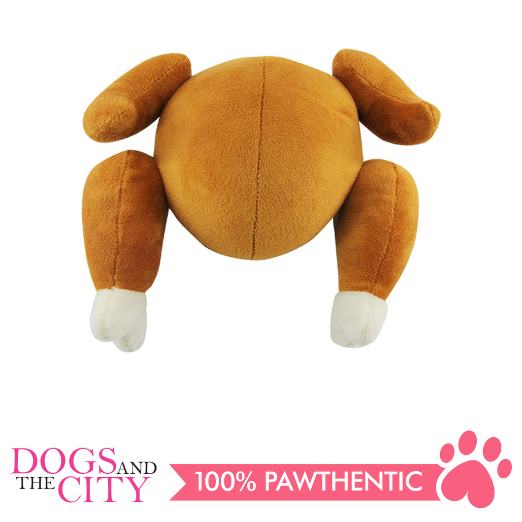 Pawise 15005 Dog Toy Yummy Yummy- My Chicken - All Goodies for Your Pet