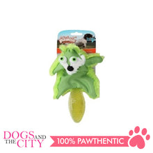 Load image into Gallery viewer, Pawise 15116 Funky Tail Plush Pet Toy 34cm - All Goodies for Your Pet