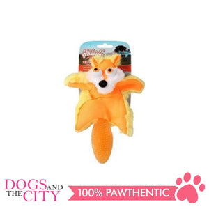 Pawise 15116 Funky Tail Plush Pet Toy 34cm - All Goodies for Your Pet