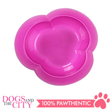 Load image into Gallery viewer, Pawise 28035 Flower Cat Bowl 200ml - All Goodies for Your Pet