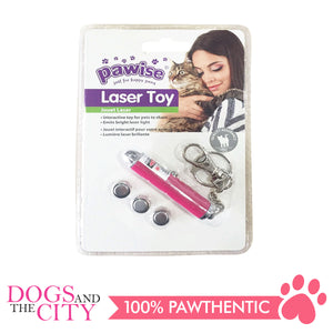 Pawise 28041 Laster Cat Toy - All Goodies for Your Pet