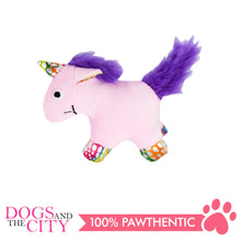 Load image into Gallery viewer, Pawise 28071 Cat Toy Unicorn with Catnip - All Goodies for Your Pet