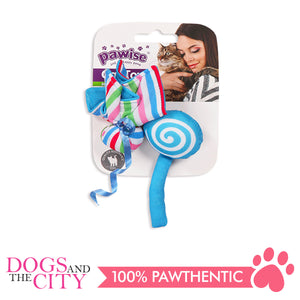 Pawise 28124 Cat Toy Candy & Flower - All Goodies for Your Pet