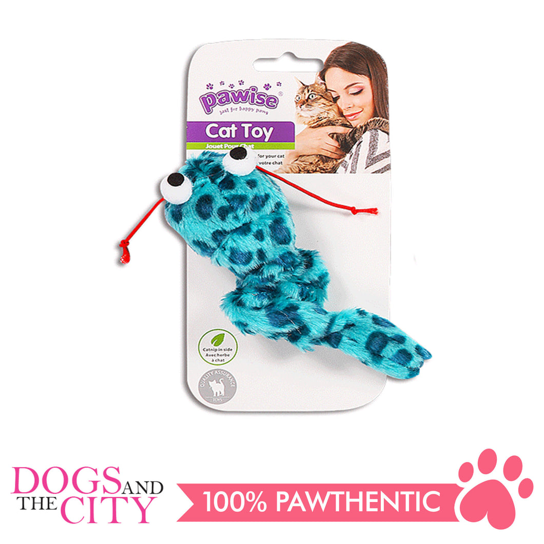 Pawise 28131 Cat Toy Interactive Snake - All Goodies for Your Pet