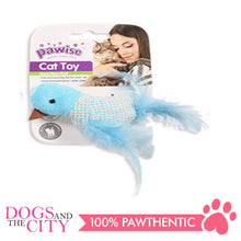 Load image into Gallery viewer, Pawise 28186 Cat Toy Catnip Bird - All Goodies for Your Pet