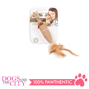 Pawise 28235 Cat Toy Nature First - Mouse - All Goodies for Your Pet