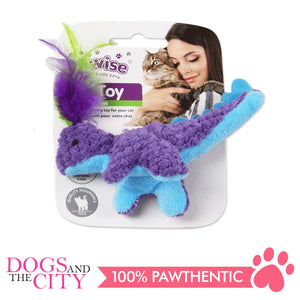Pawise 28290 Cat Toy Meow Meow Life-Dinosaur - All Goodies for Your Pet