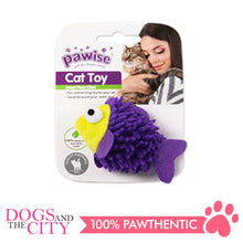 Load image into Gallery viewer, Pawise 28296 Cat Toy Meow Meow Life-Fish - All Goodies for Your Pet