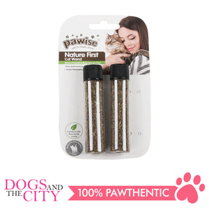 Pawise 28304 2-Pack Catnip Replacement 4g - All Goodies for Your Pet